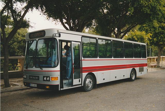Gozo, May 1998 FBY-002 Photo 394-35