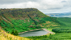 A view from Rhigos Veiwpoint