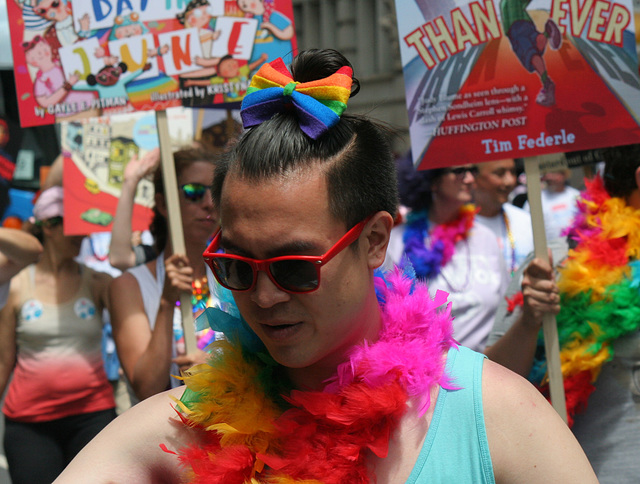 San Francisco Pride Parade 2015 (7263)
