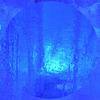 Blue boundary