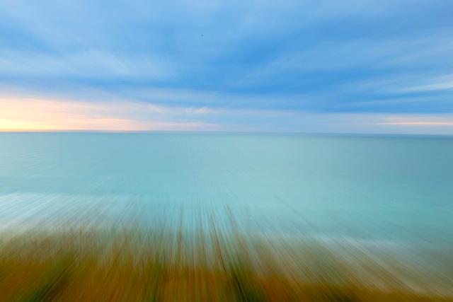 Ocean zoom 3