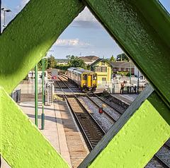 Worksop Nottinghamshire 28th August 2021