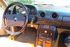Mercedes-Benz dashboard
