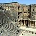 BOSRA (Dar'a). Syria. Teatro Romano.