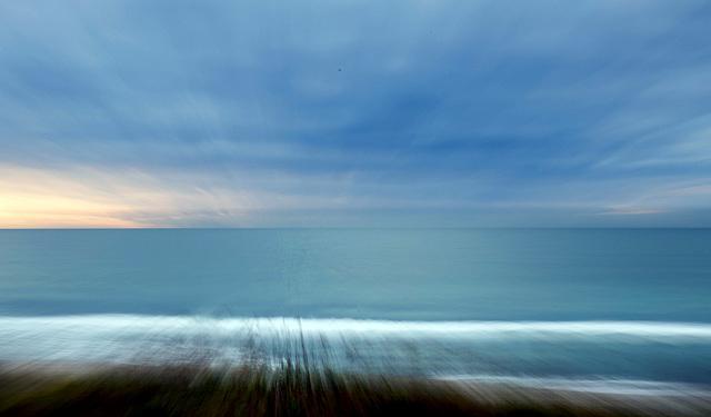 Ocean zoom 2