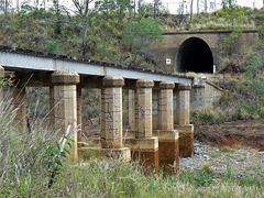 Bridge to Mine