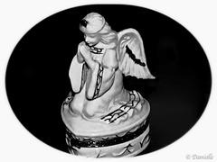 *** L'ange qui nous protège ***