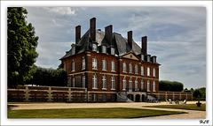Château de Bois-Héroult