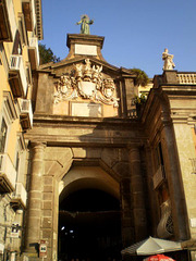 Port' Alba (Alba Gateway).