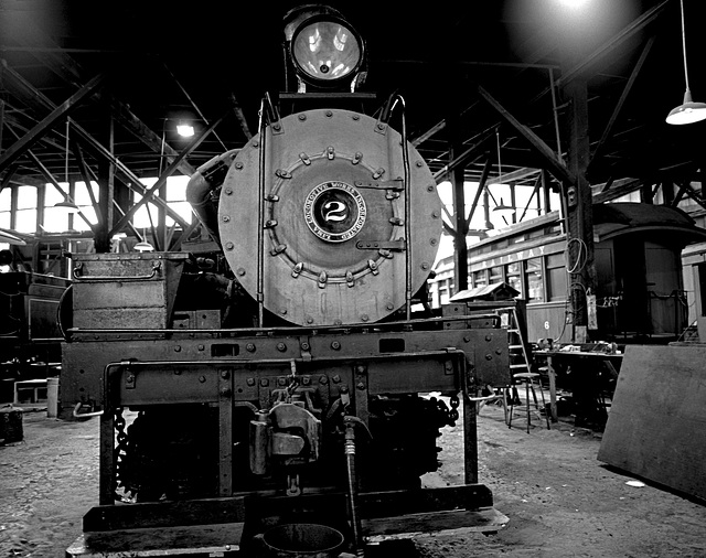 Lima Locomotive Works Incorporated