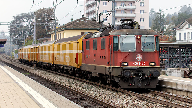 201013 GrenchenS Re420 poste