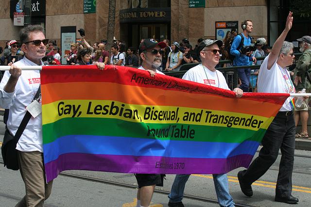 San Francisco Pride Parade 2015 (7281)