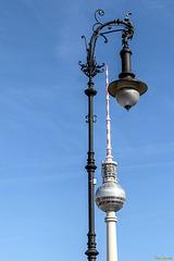 Berliner Mischung I