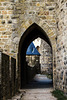 Carcassonne - Doorway
