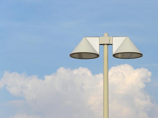 Platform lights