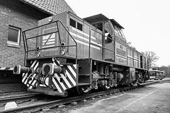 [PhonePhoto] Bentheimer Eisenbahn D 24