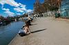 1 (14)a...austria vienna...am kanal...street