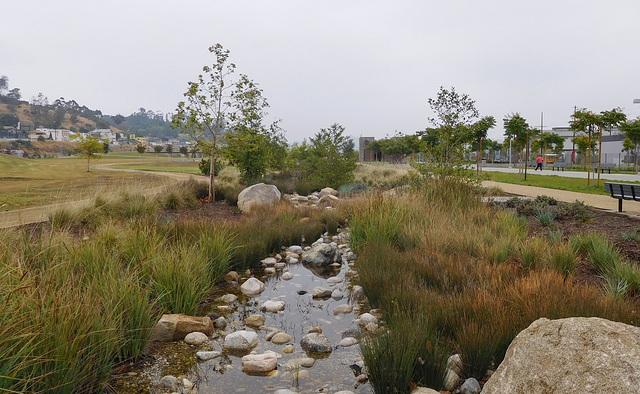 LA State Historic Park (#0631)
