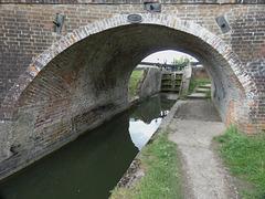 Broughton Bridge and Lock