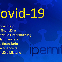 Covid-19 Financial Help (for membership renewals)