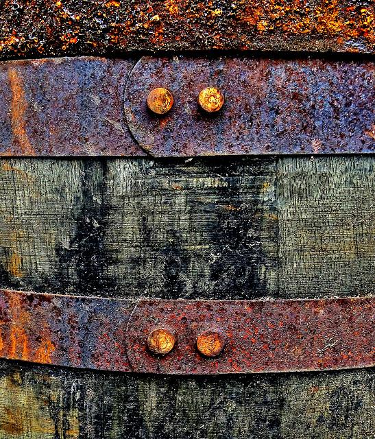 Barrels/Planters. Garden Centre