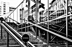 Berliner Spiegelungen - Berlin Reflections - mit PiP