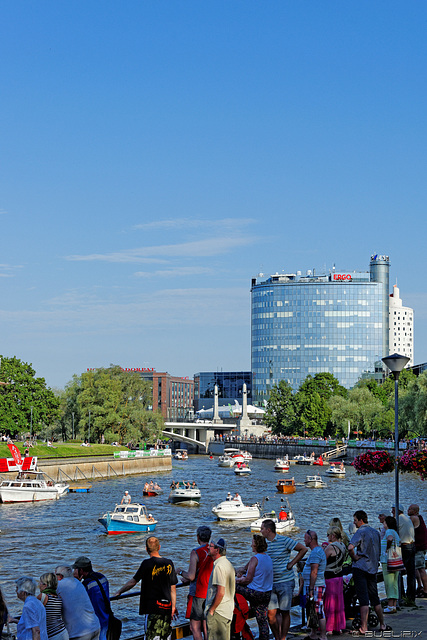 Emajõgi Festival - Tartu (© Buelipix)