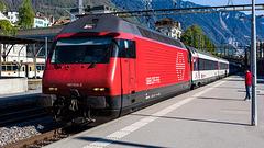 170422 Re460 IR Montreux