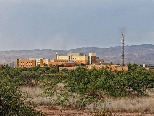 Canyon Vista Medical Center