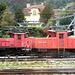 Chur- Rhaetian Railway Locomotives