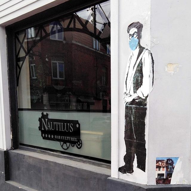 Street Art....