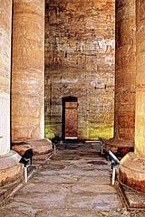 Templo de Ramsés III (PiP-4/5)