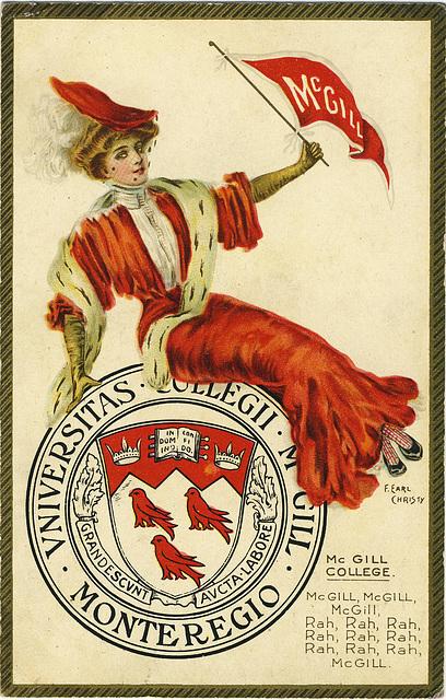 6143. McGill College.