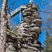Aussichtsplattform auf den Greifensteinen