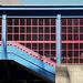 Rot&Blau: Station Rödingsmarkt der Hamburger Hochbahn
