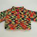1st knit MJT sweater