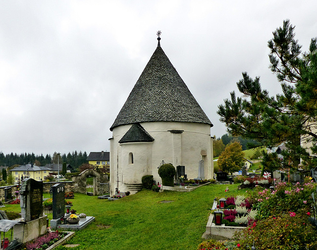 Pisweg - St. Lambert
