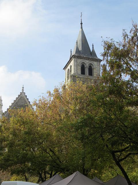 Laval, cathédrale 1.