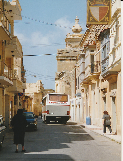 Gozo, May 1998 FBY-006 Photo 389-03