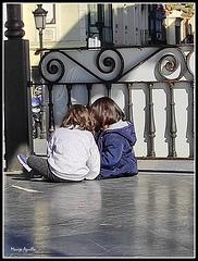 Confidencias infantiles