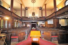 Holy Trinity Church, Warrington, Cheshire