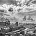 City Sky / Stadthimmel (240°)