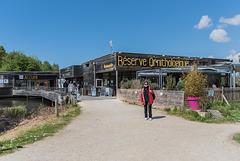 Parc ornithologique du Teich  - Bassin d'Arcachon - ( 8 notes)