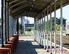 Bragado station
