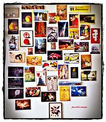 Kunst-Gallerie . . .  (25 x  PiP)