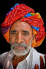 milkman of Rajasthan