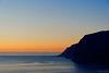 Sonnenuntergang bei Los Gigantes / Santiago del Teide - Teneriffa (© Buelipix)