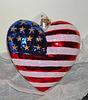 911 Relief Fund Ornament -Christopher Radko