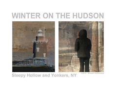Winter on the Hudson