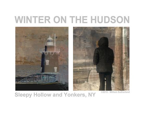 Winter on the Hudson